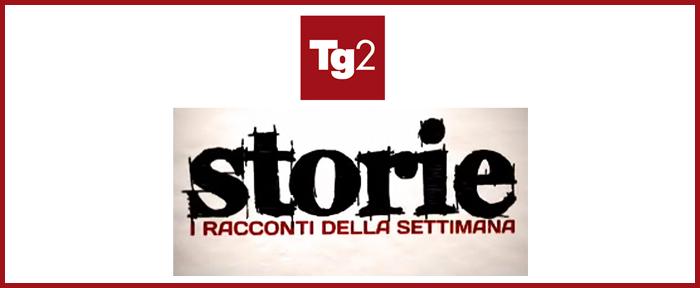 TG2 Storie. I racconti della settimana del 10/03/2019